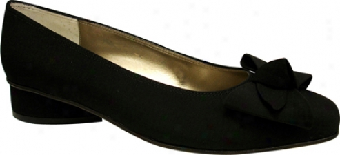 Ros Hommerson Dip (women's) - Black Microtouch
