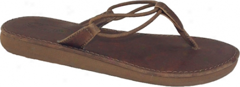 Scott Hawaii Ilikea (women's) - Chocolate
