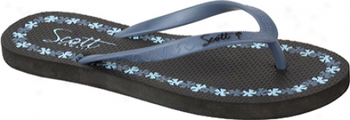 Scott Hawaii Lei (women's) - Blue