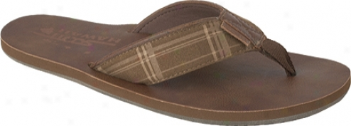 Scott Hawaii Maika'i (men's) - Brown