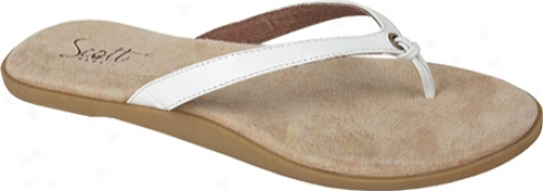 Scott Hawaii Nolu (women's) - White