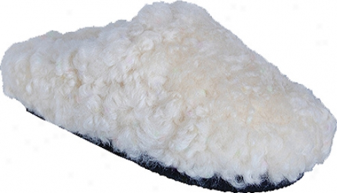 Shepherd 905 (women's) - Cream Sheepskin
