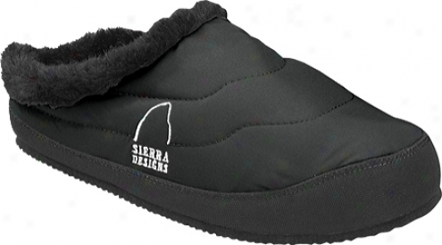 Sierra Designs Down Shootie (women's) - Black