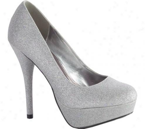 Sizzle Aspen (women's) - Silver