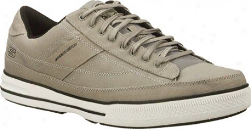 Skechers Arcade Chat (men's) - Gray