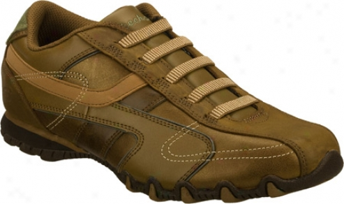 Skechers Bikers Zoom (women's) - Brown