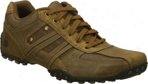 Skechers Citywalk Trojo (men's) - Brown