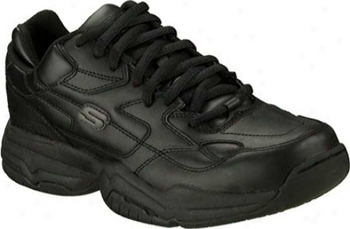 Skechers Felix Keystonr (men's) - Black