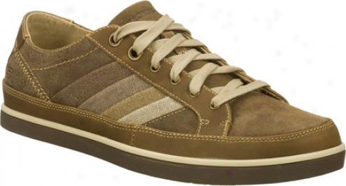 Skecuers Humboldt (men's) - Brown