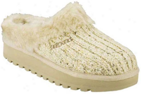 Skechers Keepsakes Postage (women's) - Natural