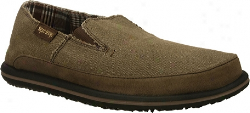 Skechers Tantric Caymyth (men's) - Brown