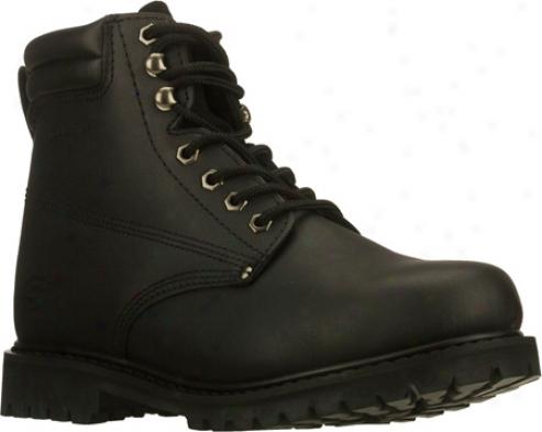 Skechers Work Foreman (men's) - Black