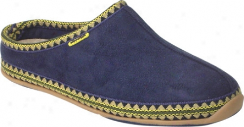 Slipperooz Wherever (men's) - Navy