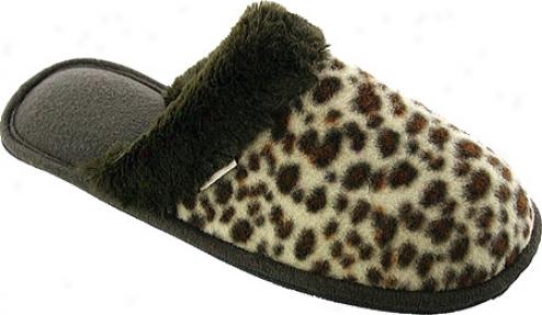 Smartdogs Fierce (women's) - Brown Cheetah