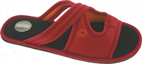 Smartdogs Nirvana (women's) - Red/passion Orange