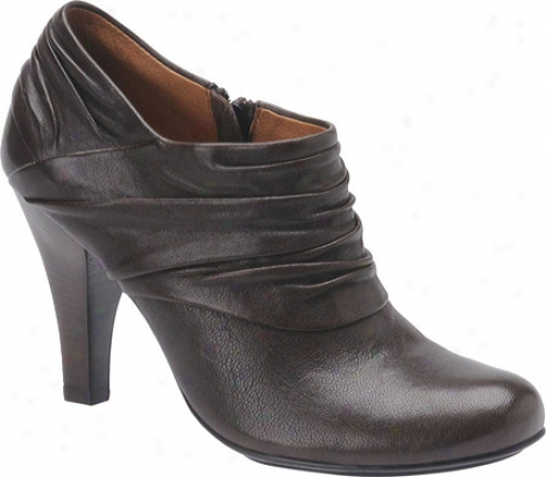 Sofft Florina (women's) - Coffee Leather