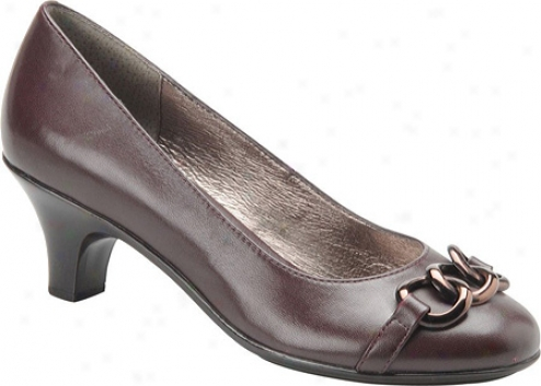 Sofft Marni (women's) - Chianti Leather