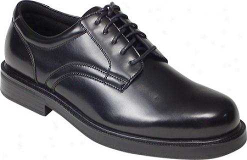 Soft Stags Kingsbury (men's) - Black