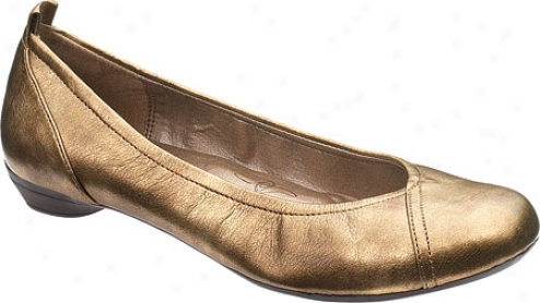 Soft Style Mass of houses  Part y(women's) - Bronze Vintage