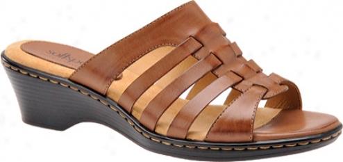 Softspots Harmon (women's) - Mocha Soft Leather