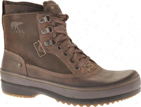 Sorel Brimley (men's) - Mud