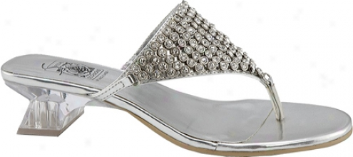 Special Occasions Bliss (women's) - Silver