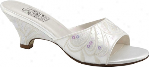 Special Occasions Caitlan (women's) - White