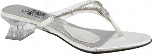Special Occasions Cleopatra (women's) - White