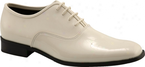 Special Occasions Dapper (men's) - Ivory