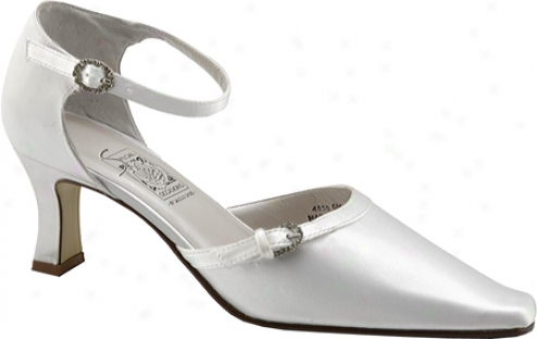Special Occasions Doris (women's) - White