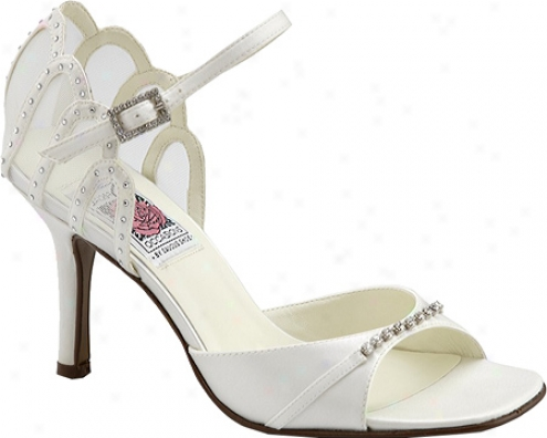 Special Occasions Emmy (women's) - White