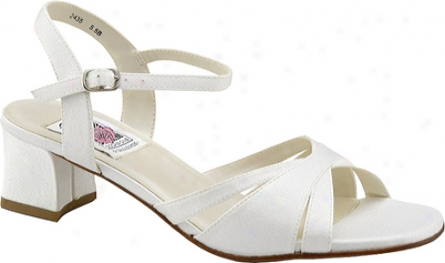 Special Occasions Eve (women's) - White Boca