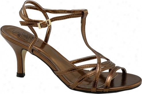 Appropriate Occasions Ginger (women's) - Bronze