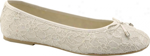 Special Occasions Glamour Balet (women's) - Light Ivory