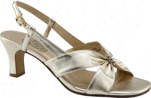 Specoal Occasions Joni (women's) - Gold
