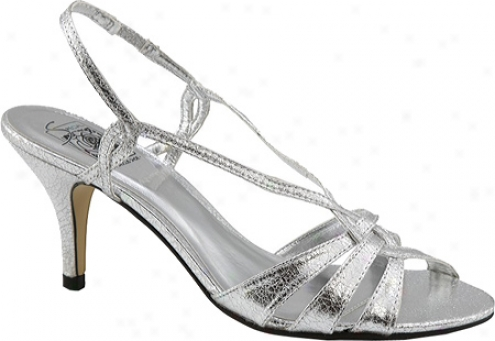 Special Occasions Mina (women's) - Silver