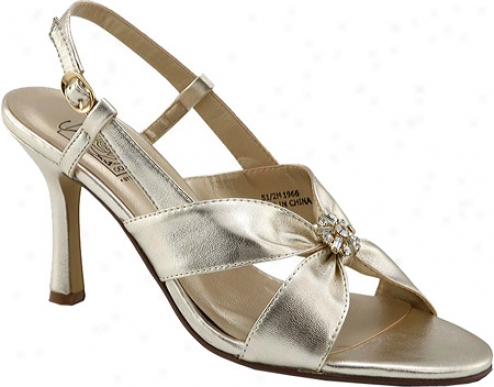 Special Occasions Misty (women's) - Gold