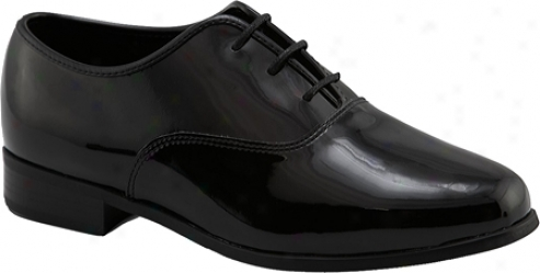 Special Occasions Oxford (men's) - Black