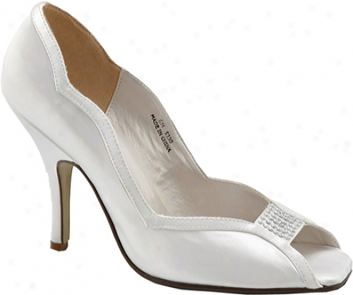 Special Occasions Paola (women's) - White