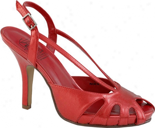 Special Occasions Sasha (women's) - Red