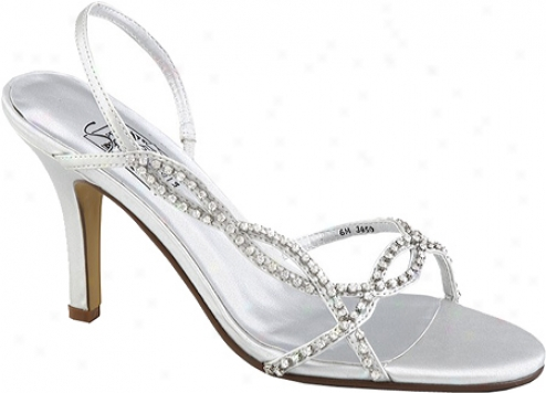 Specific Occasions Suzette (women's) - Silvery