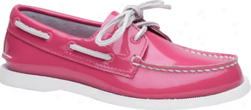 Sperry Top-sider Authentic Original (infant Girls')
