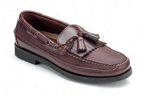 Sperry Top-sider Lakewood (men's) - Brown/amaretto