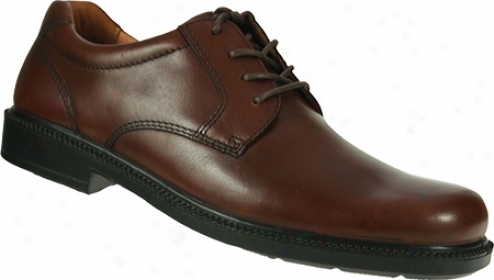 Spring Step Chad (men's) - Brown Lesthef