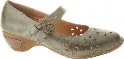 Spring Stpe Pizarro (women's) - Dismal Leather