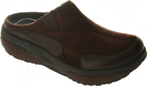 Spring Step Steps (women's) - Brown Ultra Suede