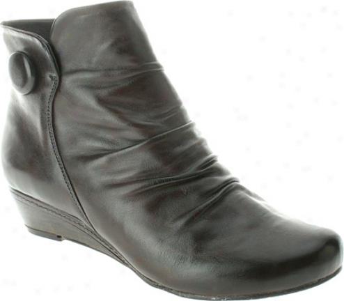 Spring Step Wheelie (women's) - Broqn Leather