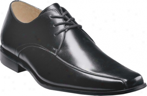 Stacy Adams Bryson 24691 (men's) - Black Leather