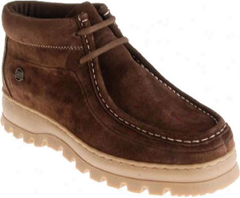 Stacy Adams Dublin Ii 63169 (men's) - Brown Suede
