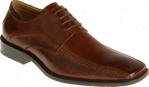 Stacy Adams Farrell 24614 (men's) - Brown Leather